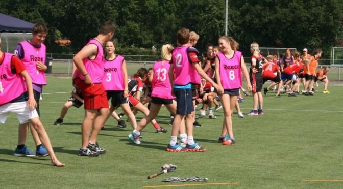 Foto's jeugdtoernooi juli 2015 deel 2